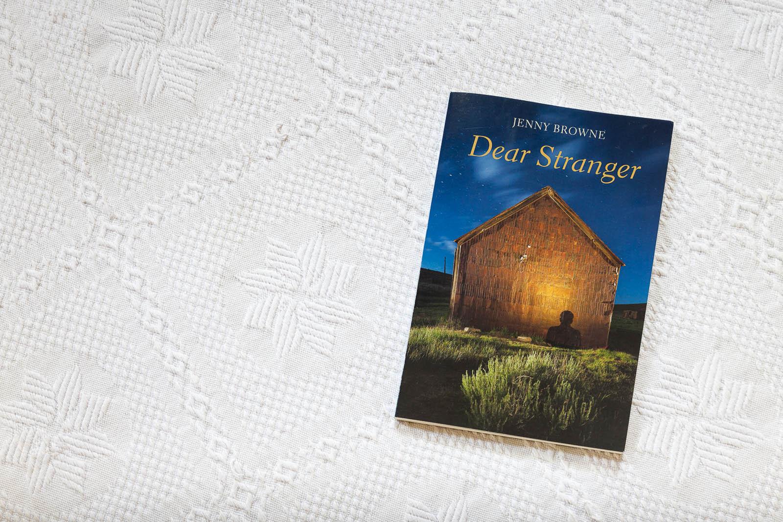 Dear Stranger on Bed-1600px